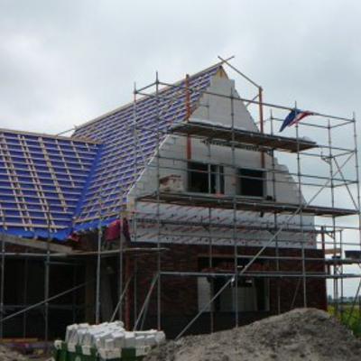 nieuwbouw piet putter