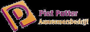 Piet Putter Aannemer Uitgeest